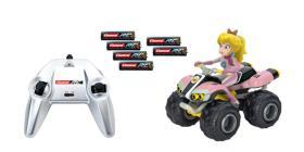 Mario Kart(tm), Yoshi - Quad 370200997