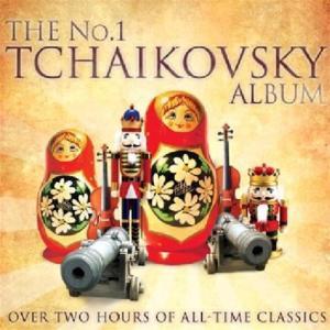 Various - No 1 Tchaikovsky Album