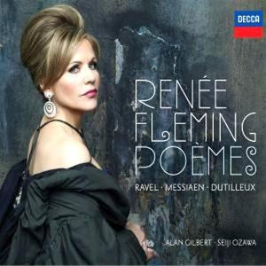 Renee Fleming: Poemes