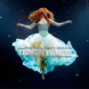 Tori Amos - The Light Princess (Original Cast Recording) (2 Cd)