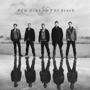 New Kids On The Block - Ten