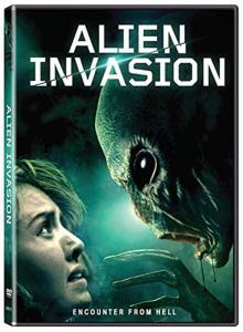 Alien Invasion (2019) [Edizione: Stati Uniti]