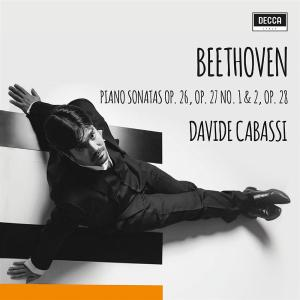 Ludwig Van Beethoven - Piano Sonatas 26, 27 & 28