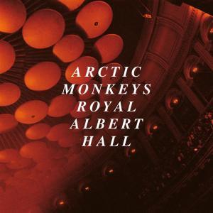 Arctic Monkeys - Royal Albert Hall (2 Lp)