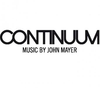 John Mayer - Continuum +1 (2 Lp)