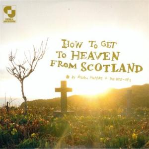Aidan Moffat - How To Get To Heaven From Scotland (Lp+7