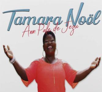 Tamara Noel - Ann Pale De Jezu