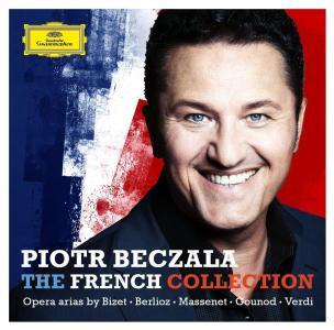 Piotr Beczala - The French Collection - Beczala