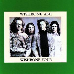 Wishbone Ash - Wishbone Four