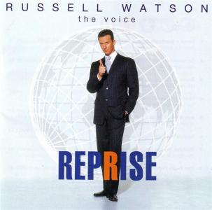 Russell Watson: The Voice - Reprise