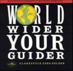 World Wider, Your Guider / Various