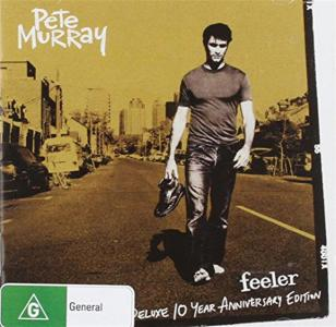 Pete Murray - Feeler:10 Year Anniversary (2 Cd+Dvd)