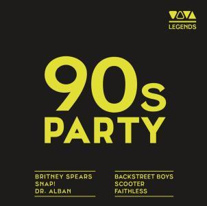 Viva 90s Club Rotation / Various (2 Cd)