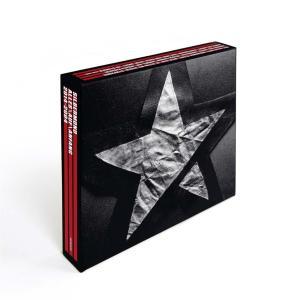 Silbermond - Alles Auf Anfang (3 Cd)