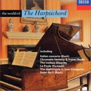 World The Harpsichord (The)