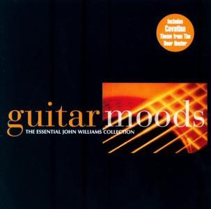 John Williams: Guitar Moods