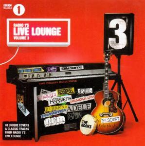 Radio 1's Live Lounge Vol. 3 (2 Cd)