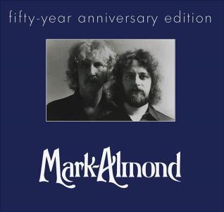 Mark-Almond - 50 Year Anniversary Edition (5 Cd)