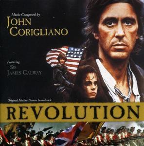 John Corigliano - Revolution / O.S.T.