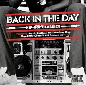 Back In The Day ... Hip Hop Classics / Various