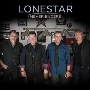 Lonestar - Never Enders