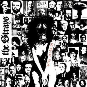 Strays (The) - Le Futur Noir