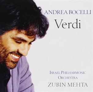 Giuseppe Verdi - Arias
