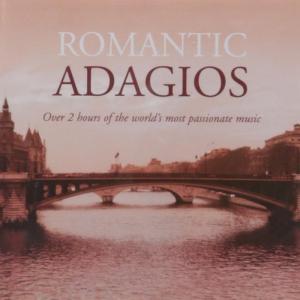 Romantic Adagios (2 Cd)