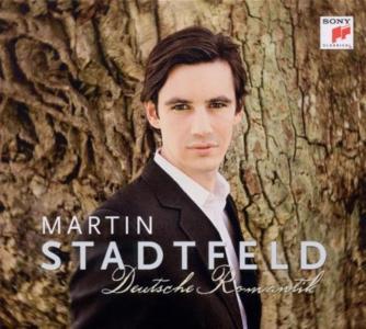 Martin Stadtfeld: Deutsche Romantik