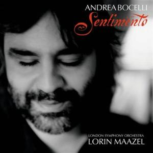 Lorin Maazel / Lso - Andrea Bocelli
