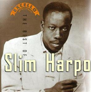 Slim Harpo - The Best Of