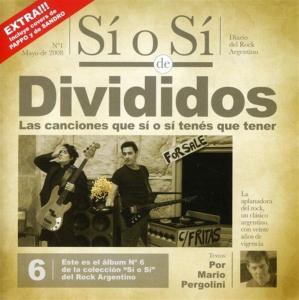 Divididos - Si O Si-Diario