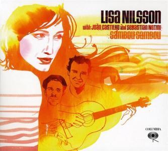 Lisa Nilsson - Sambou Sambou