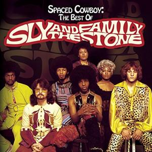 Sly & The Family Stone - Spaced Cowboy: The Best Of (2 Cd)