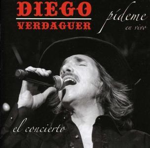 Diego Verdaguer - Pideme En Vivo