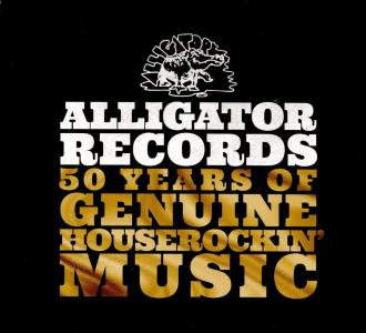 V/A - 50 Years Of Genuine House (3 Cd)
