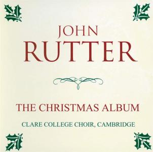 John Rutter- Holly And The Ivy