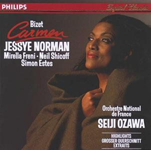Georges Bizet - Carmen Highlights