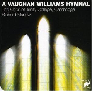 Ralph Vaughan Williams - A Vaughan Williams Hymnal