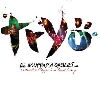 Tryo - De Bouches A Oreilles (2 Cd)