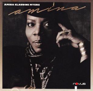 Amina Claudine Myers - Amina