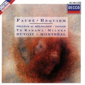 Gabriel Faure' - Requiem