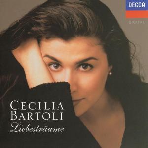 Cecilia Bartoli: Liebestraeume