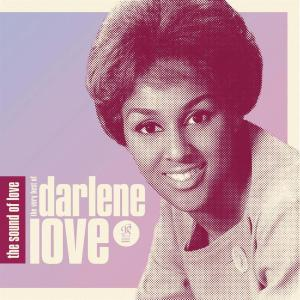 Darlene Love - The Sound Of Love The Very Best Of