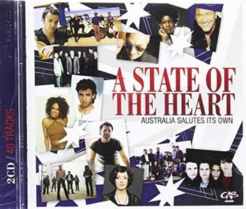 State Of The Heart (A): Australia Salutes His Own / Various (2 Cd)