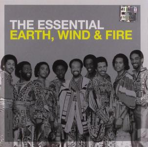 Earth, Wind & Fire - The Essential Earth, Wind & Fire (2 Cd)