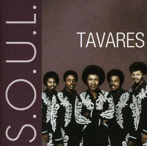 Tavares - S.O.U.L.