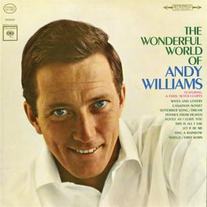 Andy Williams - The Wonderful World Of