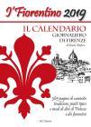 L'fiorentino 2019. Il Calendario Giornaliero Di Firenze