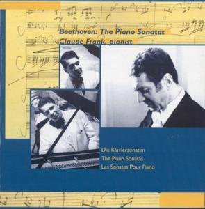 Ludwig Van Beethoven - Piano Sonatas (10 Cd)